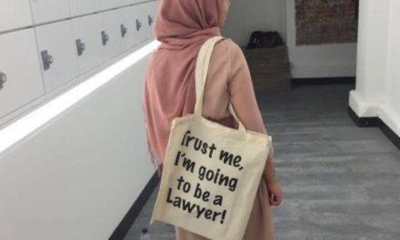 Jonge Marokkaanse juriste: 'Kwaliteiten belangrijker dan afkomst'