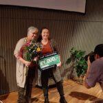 Tuinderij uit de Kluiten wint '5K Pitch: Sustainable Future'