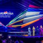 Beeld en geluid ontvangt objecten Eurovisie Songfestival