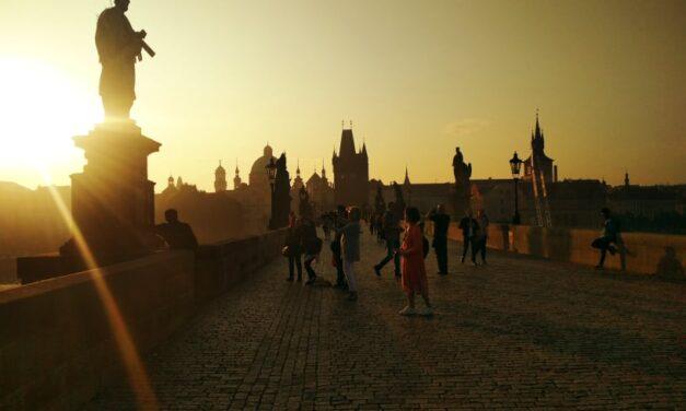 Gratis reizen voor Europese jongeren met DiscoverEU, zo gaat het proces