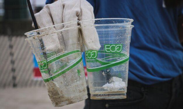 Engeland pakt greenwashing aan
