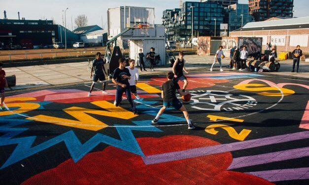 Basketbal organisatie 3×3 geen tijd om stil te zitten sinds olympische spelen in Tokyo
