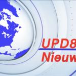 UPD8 Nieuws TV