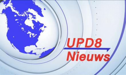 Upd8 Nieuws – Radio Uitzending 3