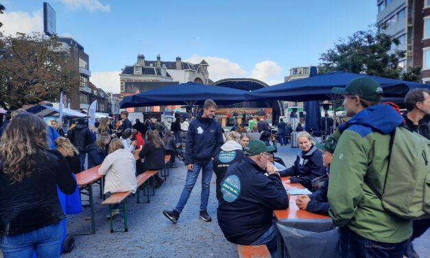 Boer & Burger Brunch 2021 vindt plaats in binnenstad Utrecht