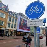 Nieuwe plaats van snorfietsen in het verkeer valt nog niet op