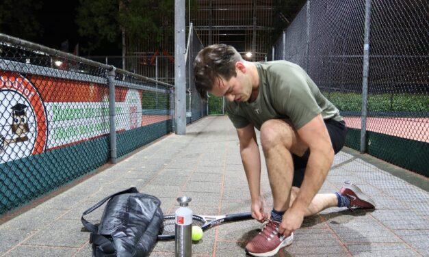 Sporten dé oplossing tegen stress?