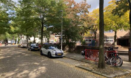 Bewoners ontevreden met verkeerssituatie bij Utrechtse Schoolvereniging
