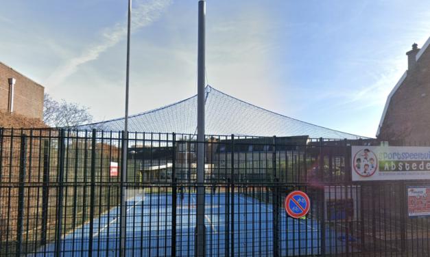Sportspeeltuin Abstede wint 2e plaats toegankelijkheidsprijs