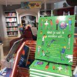 De Kinderboekenweek is weer begonnen