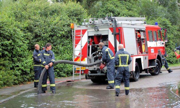 Nieuwe brandweerkazernes Zegveld en Harmelen stap dichterbij