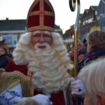 'Sinterklaas is dood in Woerden'